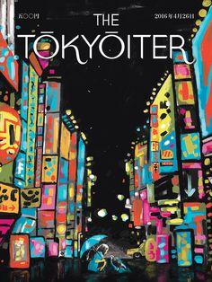 The Tōkyōiter
