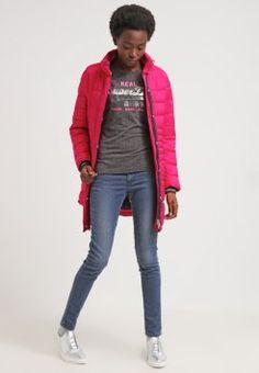 Gaastra - CHUTE - Cappotto invernale - digital pink