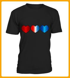 RedWhiteBlue - Ostern shirts (*Partner-Link)