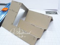 Creating Cards with Andrea: Side Step Card Tutorial Card Making Tips, Card Making Tutorials, Card Making Techniques, Fancy Fold Cards, Folded Cards, Side Step Card, Stepper Cards, Easel Cards, Card Sketches