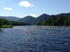 Телецкое Озеро (Teletskoe Lake)