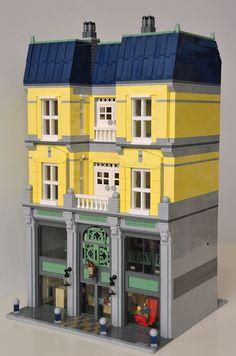 BrickHamster | blog per gli appassionati di LEGO LEGO.