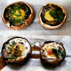 Egg nests:) #keto #ketosis #eggs #eggnests #egg #ketogenic #ketogirl #paleofood #paleogirl #paleo #lowcarb #foodporn #ketofood #ketorecipes #paleorecipes  #healthycouple #healthy by paleodaria