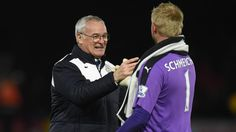 Ranieri fun-factor vital to Leicester title charge says Heskey