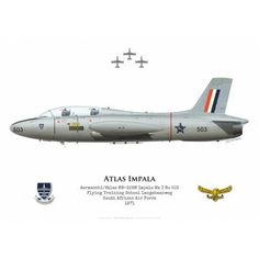 South African Air Force, Military Jets, War Machine, Impala, Wwii, Fighter Jets, Aviation, Aircraft, Army