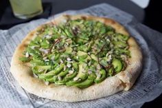 Avokadopizza är sommarens godaste (och finaste) rätt – 7 bästa recepten – Metro Mode