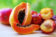 Águas de Pontal: 5 frutas ideais para consumir na primavera