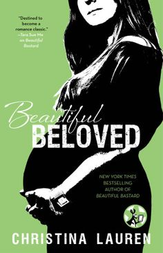 Cover Reveal: Beautiful Beloved (Beautiful Bastard #3.6) by Christina Lauren  -On sale February 2nd 2015 -