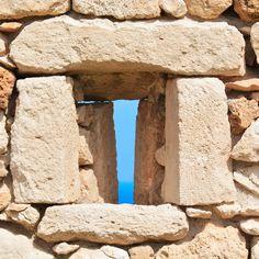 Fortezza at Retymno #rethymno #crete #cretan #oldtown #rethymnotown #forezza #kriti #meanwhileincrete