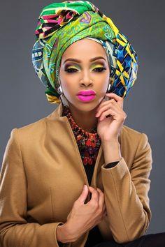 80 Best Doek On Fleek Images African Fashion African Head Wraps