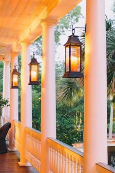 Charleston, SC: The 9 Most Picturesque Bed-and-Breakfasts in the Country via @PureWow