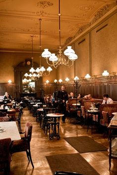 Top 5 cosy cafés in Vienna Austria Food, Vienna Austria, Vienna Cafe, One Cafe, Continental Europe, Most Luxurious Hotels, Cosy Corner, Cafe Interior, Best Places To Eat