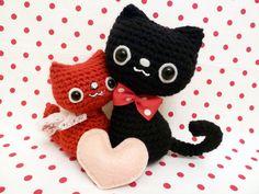 crocheted  animals  | Online Crochet Patterns | Crochet Animals Amigurumi