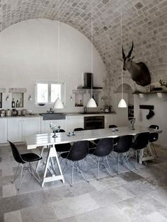 Top Inspiring Vintage Kitchens   UNIQUE