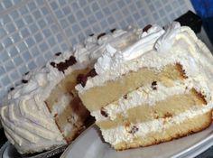 Oroszkrém torta recept: Ez a recept a kedvenceim közé tartozik, mert még egy kezdő is nagyon egyszerűen elkészítheti. http://aprosef.hu/oroszkrem_torta_recept