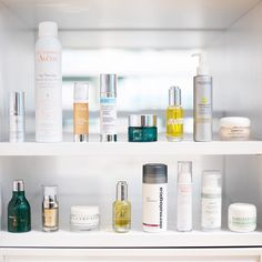Have you heard about our Winter Skincare Events?! They're happening for only two more Saturdays tomorrow & February 25th where you can stop by your local Bluemercury for a 30-minute consultation with an expert and a mini-facial!  Today we're giving away skincare from our Skincare Saturday brands! ONE lucky winner will win this amazing shelfie! To enter to win 1. Follow us at @bluemercury 2. Like this photo and 3. Tag TWO friends who love skincare! One entry per person. U.S. residents only…
