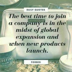 If Forbes keeps telling you... maybe it's time to listen?  #JustSaying #Innovation #WeAreRF #LifeChangingSkincare #Forbes #GetTheFacts