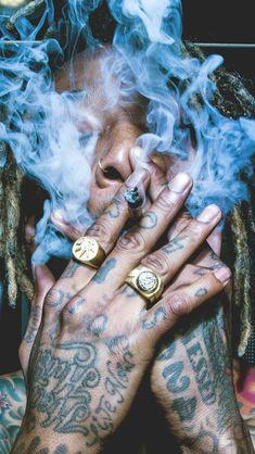 Wiz Khalifa Smoking Rapper HD Mobile, Smartphone and PC, Desktop, Laptop wallpaper resolutions. The Wiz, Wizz Khalifa, Wiz Khalifa Smoking, Lil Boosie, Taylors Gang, Pretty Hurts, Cool Wallpapers For Phones, Wallpaper Wallpapers, Gucci Mane
