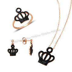 Yeni Ürün Gümüş Kral Tacı Set -  - Price : TL129.00. Buy now at http://www.teleplus.com.tr/index.php/gumus-kral-taci-set.html