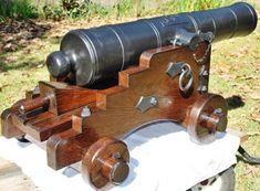 Cannon Artillery & Carriage Reproductions-Michael Elledge-Houston,TX