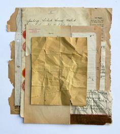 stremplerart:  Collage, HAMBURG, 2015 W. Strempler