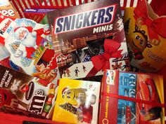 A Lot Of Candy Christmas! Preview