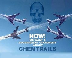 Spraying Biological & Chemicals Agents on U. S. Citizens is Illegal! The only way to STOP CHEMTRAILS is to wake up others! MORE INFO @ http://stopsprayingcalifornia.com/Florida_Chemtrail_Reports.php