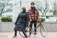 #Weightliftingfairy #Bok Joo #Joon hyung