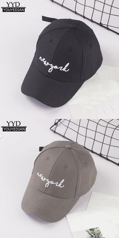 e94b556c192 Baseball cap 2018 new fashion letter embroidered summer cap hats for women  men casual hats hip