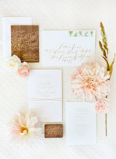 Photography: KT Merry Photography - ktmerry.com Invitations: Anticipate Invitations - anticipateinvitations.com Calligraphy: Curlicue Designs - curlicuedesigns.com   Read More on SMP: http://www.stylemepretty.com/2016/01/07/summer-al-fresco-wedding-in-napa-valley/