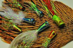 Krystal Popper   Fly Tying patterns   Fly dreamers