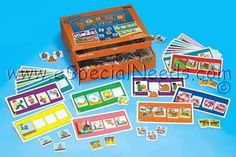 4-Step Sequencing Early Learning Center