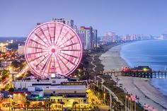 Insiders guide to Myrtle Beach