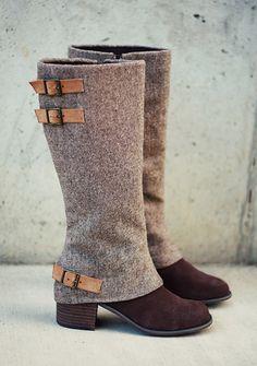 *NEW* Dani Boots