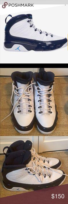 cheap for discount 85fc9 c9a10 Jordan Retro 9 size 12 Nike basketball sneaker The Men s Air Jordan 9 Retro  is the