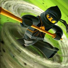deviantART: More Like LEGO Ninjago Sister of Fire Nya by ~Jettheninja12
