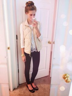 Oh So Ellie.: How I Edit My Instagram Outfit Of The Day Pictures!
