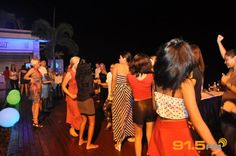 Phuket East 88 'Wall Street' Party (73)