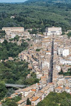 Caprarola, Viterbo, Lazio, Italy