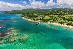 The Caribbean's Finest Country Club Resort: The Tryall Club, Jamaica