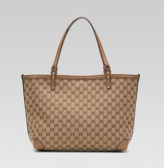 Gucci bag.  Want it.