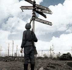 Finnish soldier - continuation war - pin by Paolo Marzioli