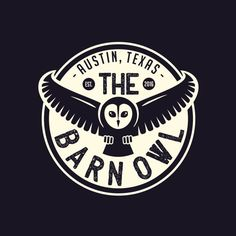 Logo needed for hip, industrial, coffee shop/bar/music venue in Austin, TX. by Wintrygrey