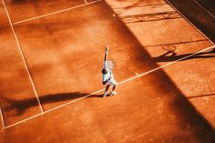 Tennis Rules, Tennis Pictures, Tennis News, Dark Art Drawings, Different Sports, French Open, School Sports, Rafael Nadal, Roland Garros