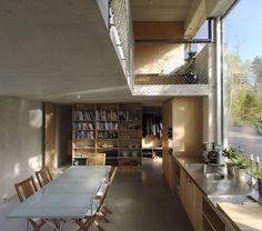 Betongelementprisen tildelt Lie Øyen Arkitekter for Villa Tussefaret : Bygg.no - Byggeindustrien