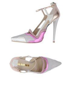 Jil sander Women - Footwear - Closed-toe slip-ons Jil sander on YOOX