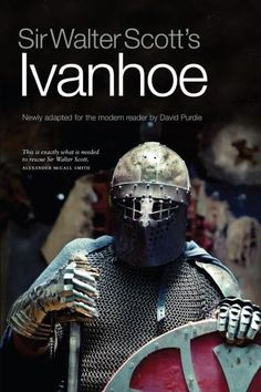 Ivanhoe follows Wilfred of Ivanhoe, part of one of the few Saxon families at a time when English nobility was dominated by the Normans, who is out of favour with his father for his allegiance to the Norman king, Richard the Lionheart. The gripping storyline beautifully captures the 12th century tensions between Saxons and Normans, Nobility and Commonality and Jews and Gentiles, with a whole host of well-known characters from Robin Hood to Friar Tuck.  REVIEWS: A curious exemplification of…