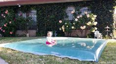 Photo Gallery: This Mom Had an Amazing Idea. $12 and 30 Minutes Later, The Kids Are LOVING It!