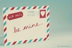 30 Free Valentine Exchange Cards for Boys & Girls
