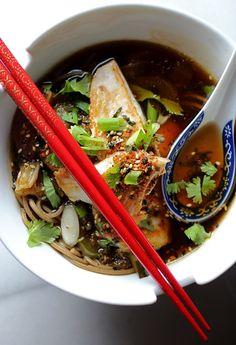 swordfish kimchi hot pot